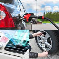 Как снизить расход топлива автомобиля?